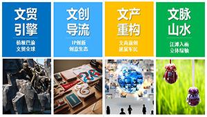 重庆九龙半岛项目概念策划