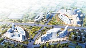 重庆两江新区智慧城市建设总体规划