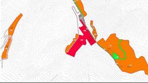 崇礼多乐美地旅游区重点片区控制性详细规划
