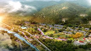 陕西省宜川县乡村旅游发展规划(2016-2030)