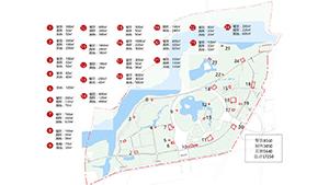 世园会园区配套服务设施专项规划