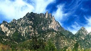 山东蓬莱艾山国家森林总体规划