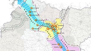 湖北省襄樊市汉江风光带旅游总体规划