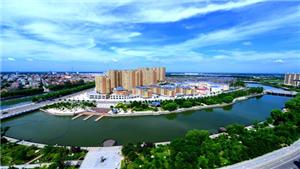 乐亭县多规合一数据库及信息平台建设