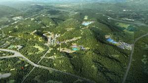 湖北宜昌•远安县城市设计特色空间规划及实施导则