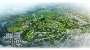 无锡翠屏山旅游度假区总体规划