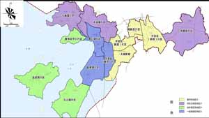 苏州市吴中区户外广告点位规划
