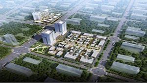 中建產業基地項目
