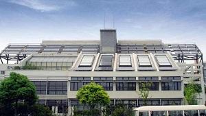 上海建科大楼空气净化系统工程