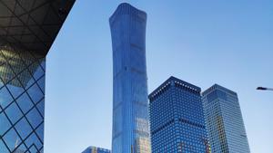 中国尊大厦