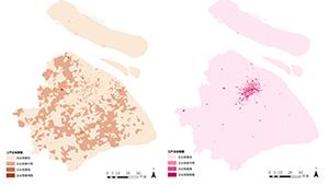 基于上海城市体征诊断模型的辅助决策研究