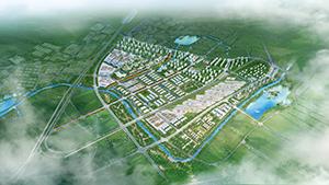 淮海国际陆港核心区发展规划(2020-2035)