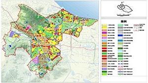 湖州南太湖新区全域规划(2019-2035)