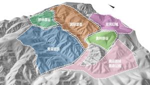 崇礼云顶密苑生态旅游度假产业示范区总体规划