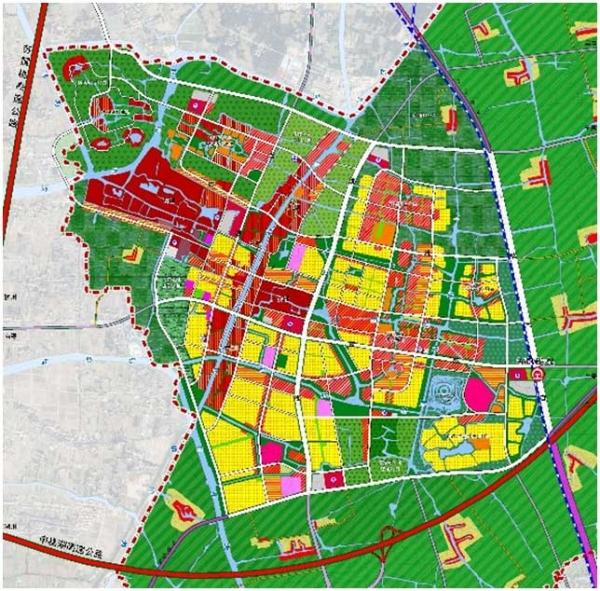 创新乌镇:创新驱动的平台打造图片